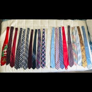 Other - Dress ties